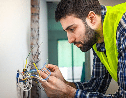 Able Domestic Electrical Services