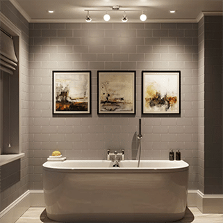 Bathroom Electrical Services